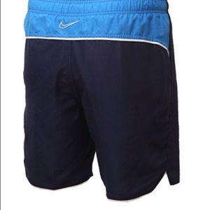 308921f19bf34 Nike Swim - Nike Men's Volley Swim Trunk NWT Size Large